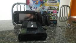 WII U troco por PS4 ou Xbox One
