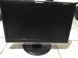 Monitor LCD Lenovo 19 Pol , Para Computadores