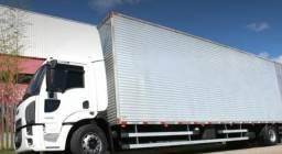 Caminhão cargo - 2017
