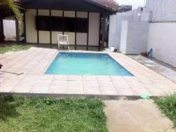 Casa de praia em itanhaem sp acomoda 15 pessoas