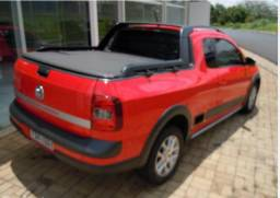 Saveiro 1.6 cross ce 16v flex 2p manual - 2015