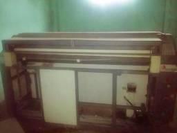 Máquina de corte / resmadeira larese