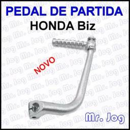 Pedal de Partida / Kick - Honda Biz, Dream e Pop 100 - novo