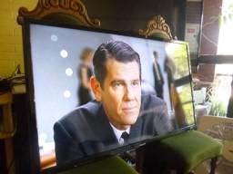 Led tv 48 polegadas semp fuul hd slim