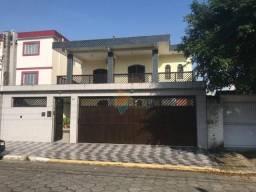 Casa para alugar, 350 m² por R$ 9.000,00/mês - Vila Guilhermina - Praia Grande/SP