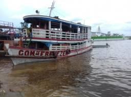 Barco Venda ou troca se por caminhão ou cacamba - 2010