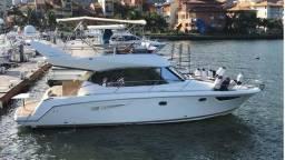 Lancha Prestige 400 Fly ñ Beneteau,Azimut,Sessa,Phantom,Focker,Intermarine,Real - 2013
