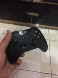 Controle de Xbox One sem fio
