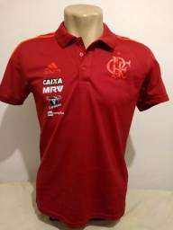 Camisa do Flamengo 2018 Polo