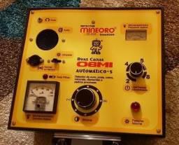 Detector de Metal 08MI - Mineoro - Semi-novo Relíquia