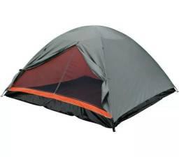 Barraca de Camping, 3 lugares, Iglu, em Nylon, Nova