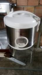 Panela de arroz nova