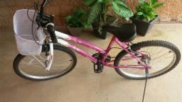 Vendo urgente bicicleta