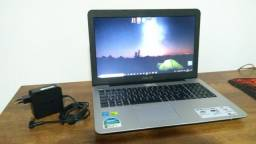 Notebook Asus K555L