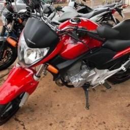 Moto CB 300 - 2013