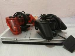 PlayStation2 Completo