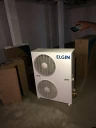Ar condicionado K7 Elgin 48mil BTU novo