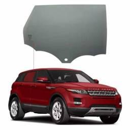 Vidro Porta Traseira Direita Range Rover Evoque Fuyao