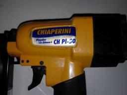 Pinador Pneumático Chiaperini-ch Pi50