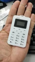 Mini Celular Ultra Fino