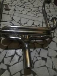 Escap dimenciinado p buggy em aço inox 304