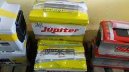 Bateria júpiter 105 ah 12 meses