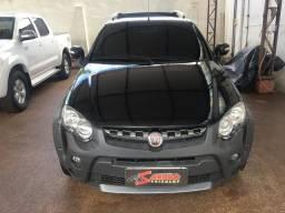 Fiat strada adventure 1.8 completa. contato: 093 991497916 - 2013