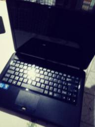 Notebook positivo I3 4GB