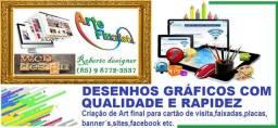 Art Final com Rapidez e Qualidade