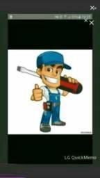 Eletricista Encanador 24 horas whatsapp 17 99635-6213
