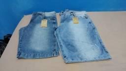 Bermuda jeans da Vislane original