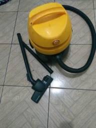 Aspirador de pó e agua electrolux