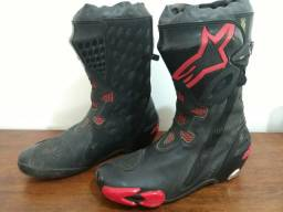 Bota Alpinestar supertech - barbada