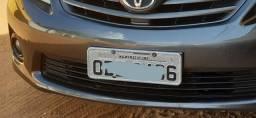 Vendo Corolla xei 2.0 completo por 51,900 - 2013