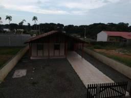 Casa com 2 dormitórios à venda, 85 m² por r$ 155.000,00 - recanto do farol - itapoá/sc