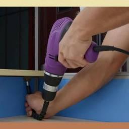 Extensão Flexível Para Parafusadeira spaeg itayp