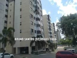 Family Morada do Sol / Aleixo. Próximo da Efigênio Sales e Adrianópolis. Três quartos
