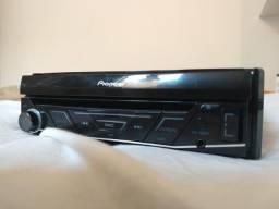 DVD retrátil Pioneer