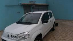 Para torrar Otima oportunidade Fiat Uno vivace - 2014