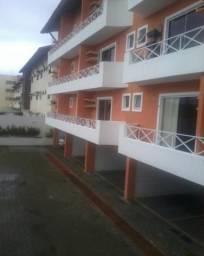 Apartamento à venda com 1 dormitórios em Centro, Lauro de freitas cod:AK193