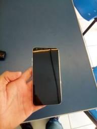 Vendo ou troco LG Q6 +