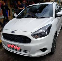 Vendo um Ford Ka 2016-2017 - 2016