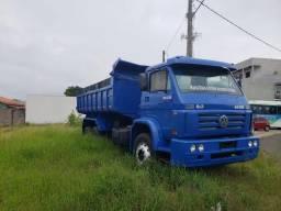Vw 24-220 caçamba