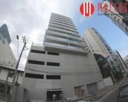 Apartamento à venda com 2 dormitórios em Praia do morro, Guarapari cod:AP00910