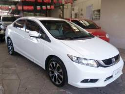 Honda Civic LXR 2016 TOP - 2016