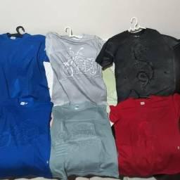 Camisas e camisetas em São Paulo - Página 13  773b8dbd657