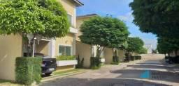 Casa com 3 dormitórios para alugar, 101 m² por R$ 1.509/mês - Amador - Eusébio/CE