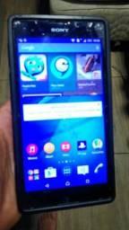 Sony T2 ULTRA D5322 leia anúncio