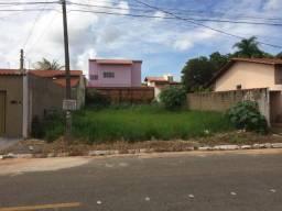 Lote no Itanhangá 360 m² em Caldas Novas- GO