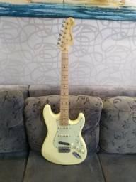 Réplica Fender Stratocaster Eric Clapton